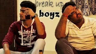 Download Break Up Boys || Love breakup || Comedy Short Film 2015 || Picture Hood Productions Video