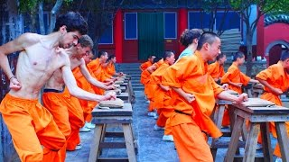 Download One month in Fawang ◊◊◊ Shaolin Kung Fu ◊◊◊ SUMO in China Video