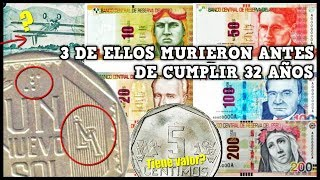 Download ¿Quiénes figuran en los Billetes Peruanos? Curiosidades de la moneda peruana | @SoyHugoX Video