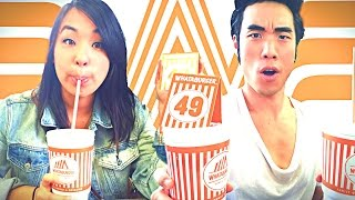 Download The Ultimate Whataburger Taste Test Video