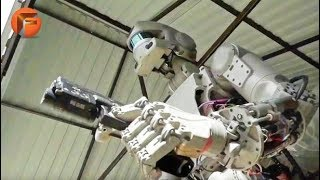 Download 8 NEW ROBOT Inventions That will Shock You Video
