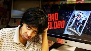 Download Taylor Swift - Bad Blood | My Parents React (Ep. 12) Video