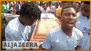 Download 🇿🇼 Zimbabwe: Mnangagwa ends foreign tour early amid domestic turmoil   Al Jazeera English Video