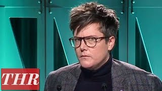 Download Hannah Gadsby Full Speech: ″The Good Men″ & Misogyny | Women in Entertainment Video