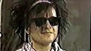 Download Al Jourgensen of Ministry on the Phil Donahue Show Video
