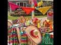Download 200 iDEAS de DECORACION para FIESTA MEXICANA/15 de SEPTIEMBRE/FIESTAS PATRIAS Video