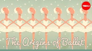 Download The origins of ballet - Jennifer Tortorello and Adrienne Westwood Video