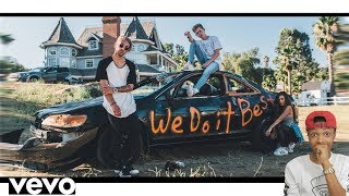 Download Tanner Fox - We Do It Best feat. Dylan Matthew & Taylor Alesia Reaction Video