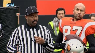 Download McCringleberry Gets Some Help With His Excessive Celebrations Video