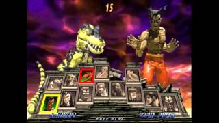 Download Primal Rage 2 Small Extinction/Fatality Compilation (No Sound Effects) Video