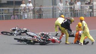 Download オートレース落車 Video