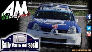 Download Beccaria Castelli PSG 10° Rally Valle del Sosio HD Video
