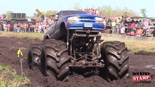 Download Bounty Hole Challenge- Iron Horse Mud Ranch 2018 Video