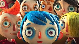 Download MA VIE DE COURGETTE Bande Annonce (2016) Video