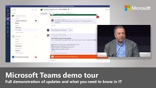 Download Microsoft Teams and what you need to know in IT Video