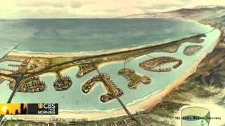 Download Discover the Los Angeles that was Never Built Videos CBS News Video