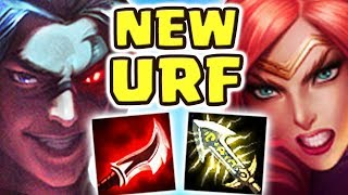 Download YOU WON'T BELIEVE THIS 1-SH0T (.2 SECONDS)!! URF IS SO AMAZING | 80% CDR ON EVERYONE - Nightblue3 Video