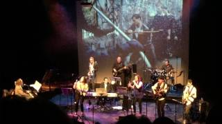 Download Liam Ó Maonlai & Friends ″Heroes″ – David Bowie Video