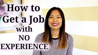 Download How to Get a Job With No Experience Video