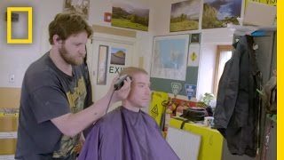 Download How Do You Get a Haircut in Antarctica?: Day in the Life of a Scientist | Continent 7: Antarctica Video