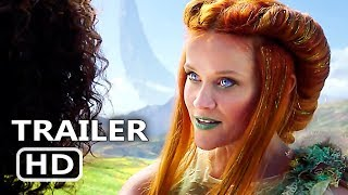 Download A Wrinkle In Time Official Trailer # 2 (2018) Chris Pine New Disney Movie HD Video