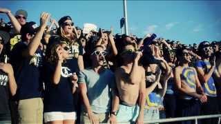 Download UC Davis Football Anthem ″Go Hard″ Video