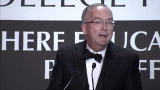 Download Samuel R. Allen Accepts CEO of the Year Award Video