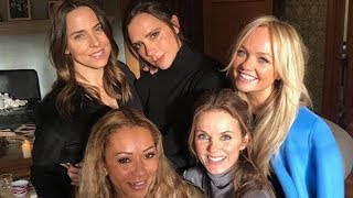 Download Victoria Beckham RESPONDS to The Spice Girls Touring WITHOUT Her Video