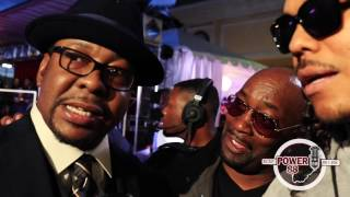 Download Soul Train Music Awards 2016 COVERAGE/BACKSTAGE & RED CARPET//KCEP POWER 88.1 F.M. ALL ACCESS Video