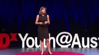 Download Networking Medicine: Lauren Meyers at TEDxYouth@Austin Video