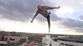 Download THE WORLD'S BEST PARKOUR AND FREERUNNING OF ALL TIME Video