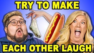 Download Try to Watch This Without Laughing or Grinning #73 (REACT) Video