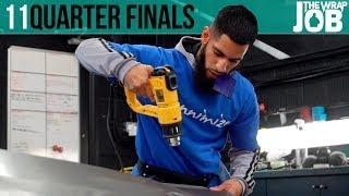 Download Quarter Finals - Half A Bonnet - The Wrap Job ep11 Video