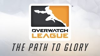 Download Overwatch League: The Path to Glory Video