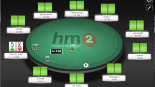 Download CardRunners MTT Coaching Video - Chuck Bass Part I Video