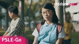 Download PSLE-GO - Exams are not do or die. A story on teenage suicides in Singapore. // Viddsee Video