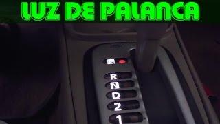 Download Reparacion de luz de palanca de velocidades Video