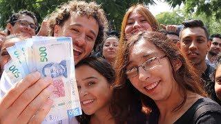 Download SI ME HACES REÍR TE PAGO $500 Video
