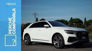 Download Audi Q8 | Perché comprarla... e perché no Video