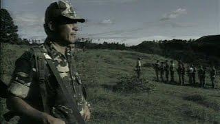 Download MacNeil-Lehrer NewsHour | Behind Guerrilla Lines in El Salvador Video