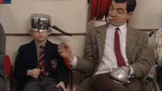 Download Mr Bean in the hospital Video