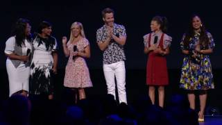 Download A Wrinkle In Time: D23 Expo Presentation Highlights Video