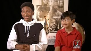 Download Skylar and Ethan on The Inevitable Defeat of Mister and Pete Video