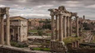 Download Timelapse Rome, Italy - 4K UHD Timelapse/hyperlapse Video
