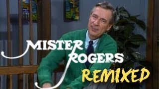 Download Mister Rogers Remixed | Garden of Your Mind | PBS Digital Studios Video