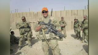 Download Soldier Who Lost 4 Limbs Opening Vets Camp Video