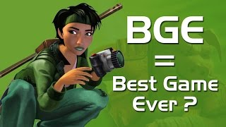 Download BEYOND GOOD AND EVIL : Best Game Ever ? | GAMEPLAY FR Video