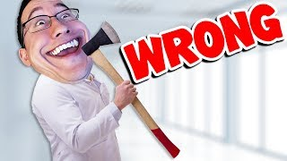 Download Markiplier Plays 2 Point Hospital COMPLETELY WRONG Video