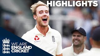 Download England Dominate India To Win Second Test | England v India 2nd Test Day 4 2018 - Highlights Video
