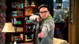 Download The Big Bang Theory - Season 4 Episode 20 Video